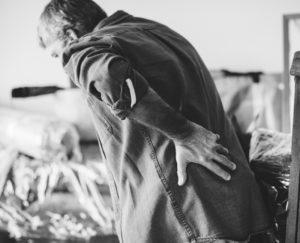 Geriatric Chiropractic Care Paterson Chiropractic